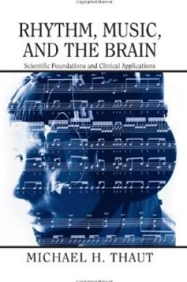 Cover: Rhythm, Music and the Brain