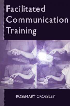Cover: Facilitated Communication Training (Special Education Series)